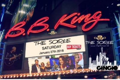 4th Annual The Soiree - New York